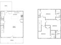 The fern floorplan